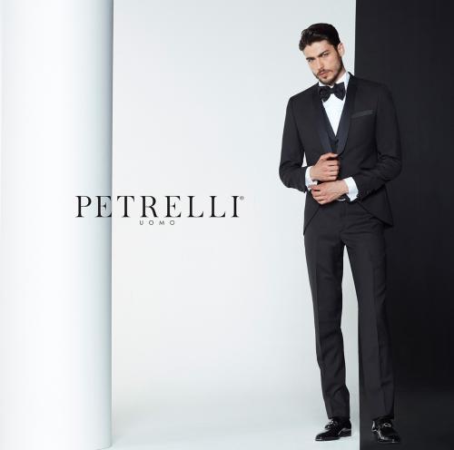 Traje Petrelli Uomo mod 942d conjunto 210