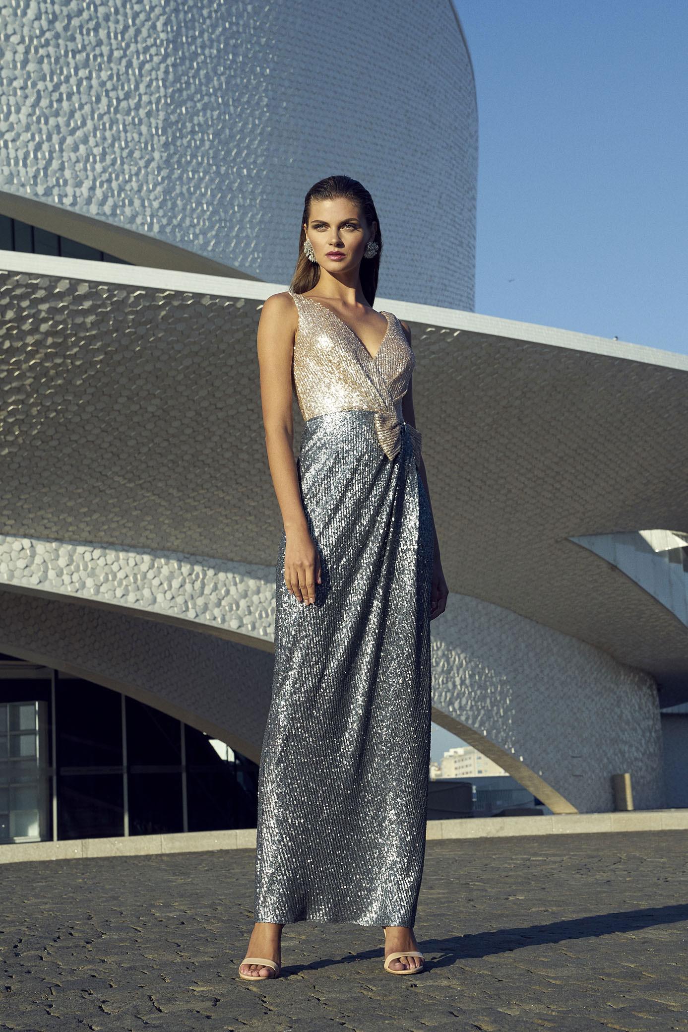 Vestido Carla Ruiz 95401