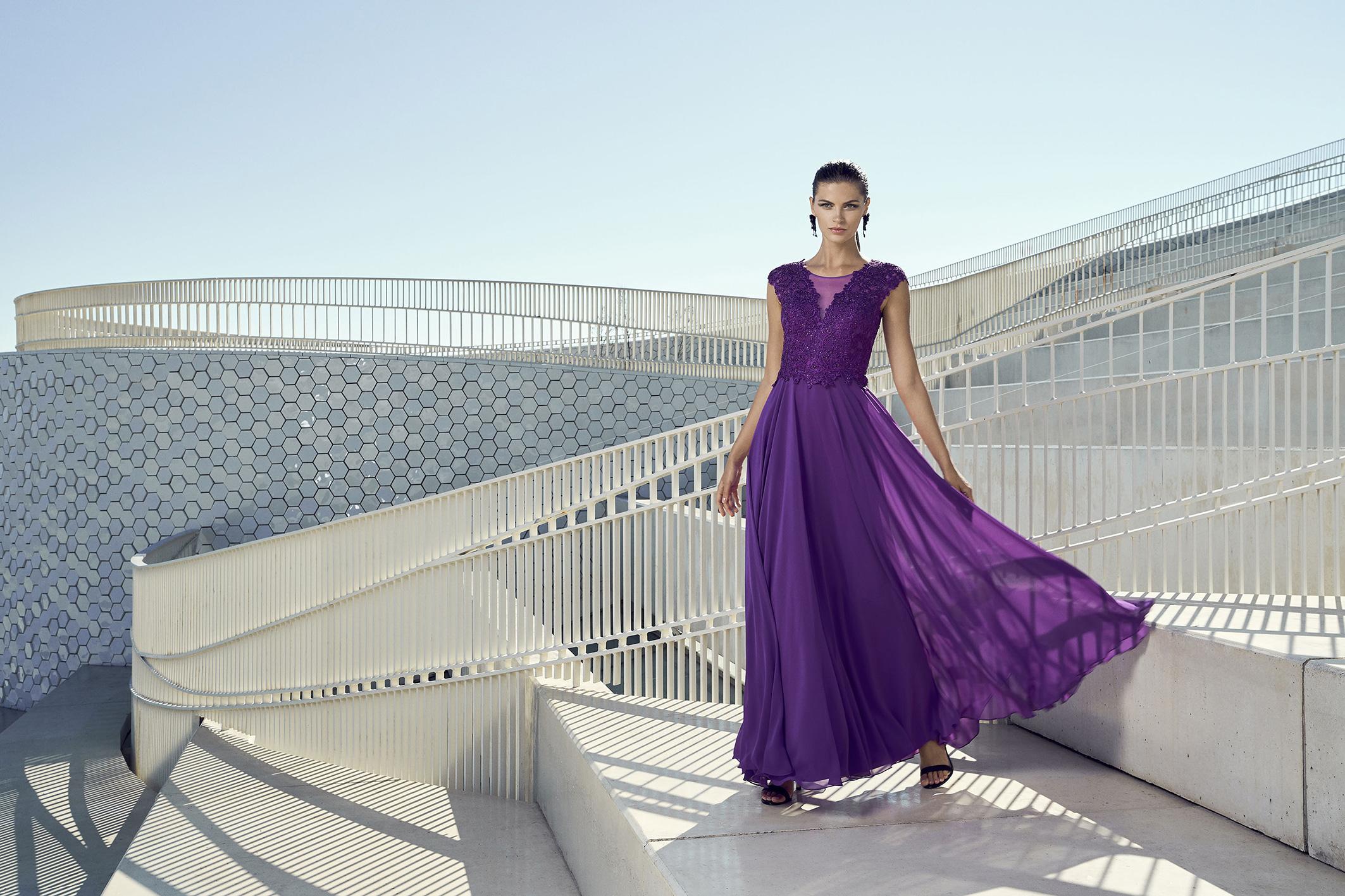 Vestido Carla Ruiz 95469