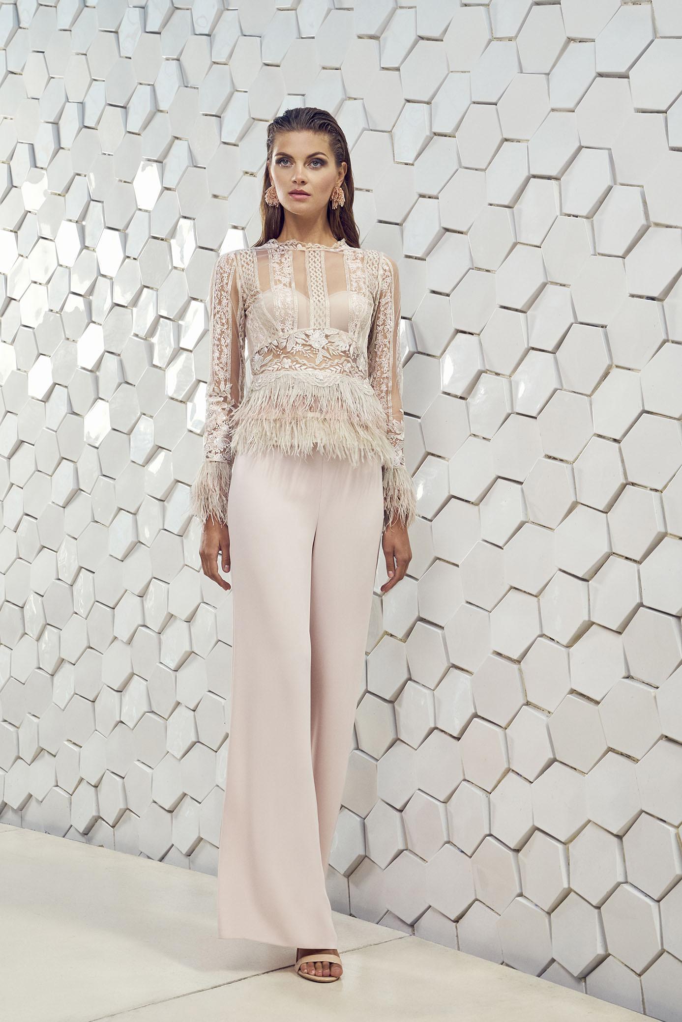Vestido Carla Ruiz 95525