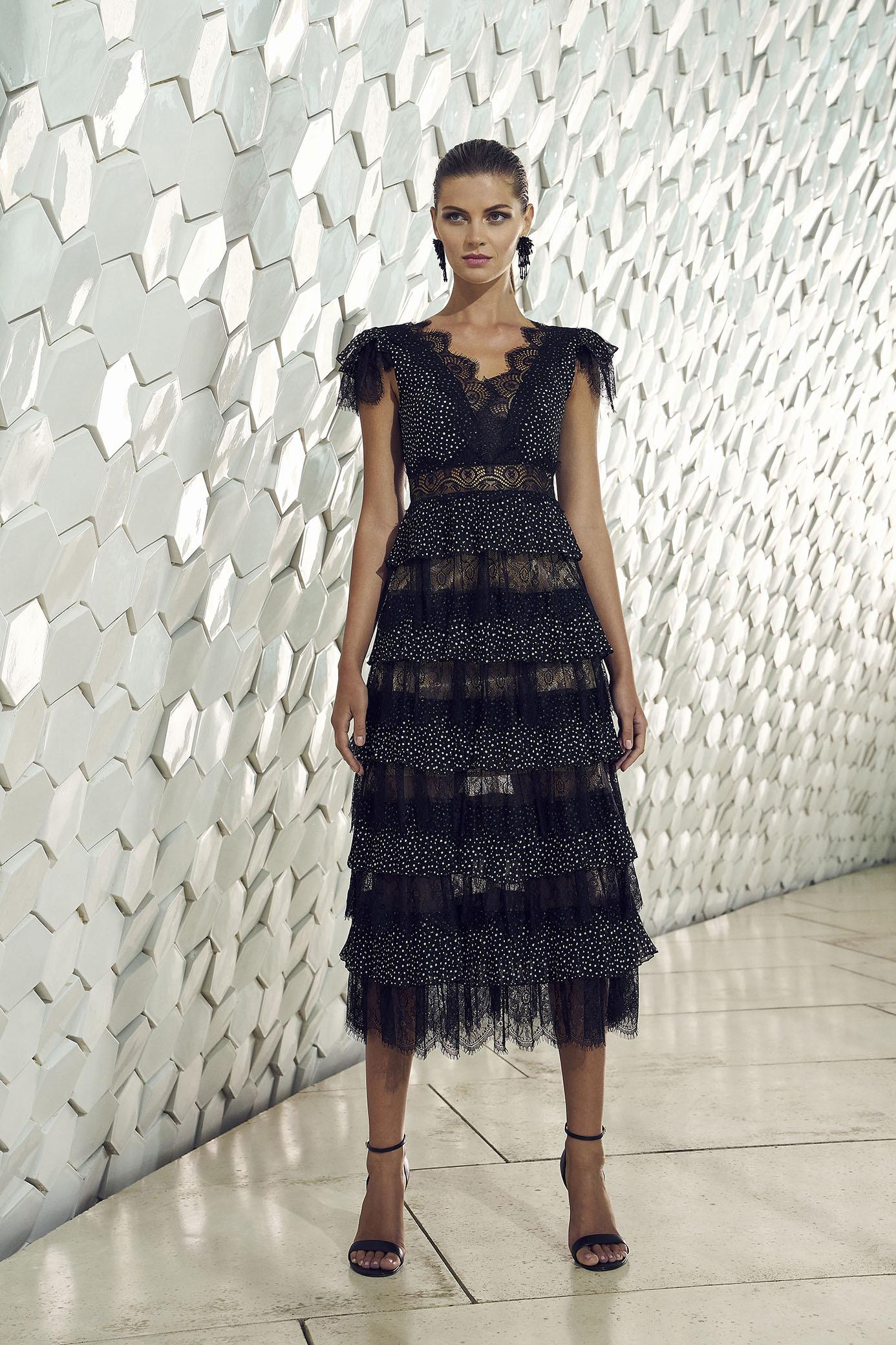 Vestido Carla Ruiz 95581