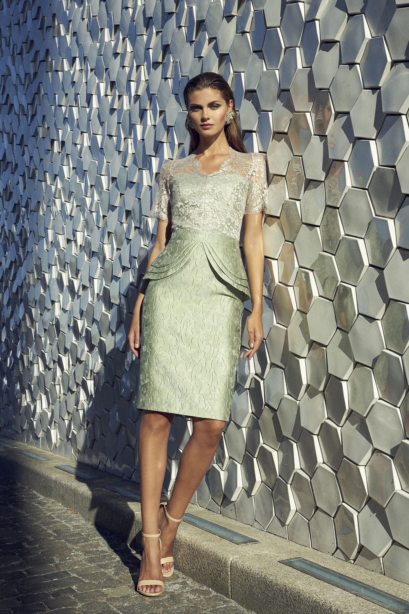 Vestido Carla Ruiz 95611