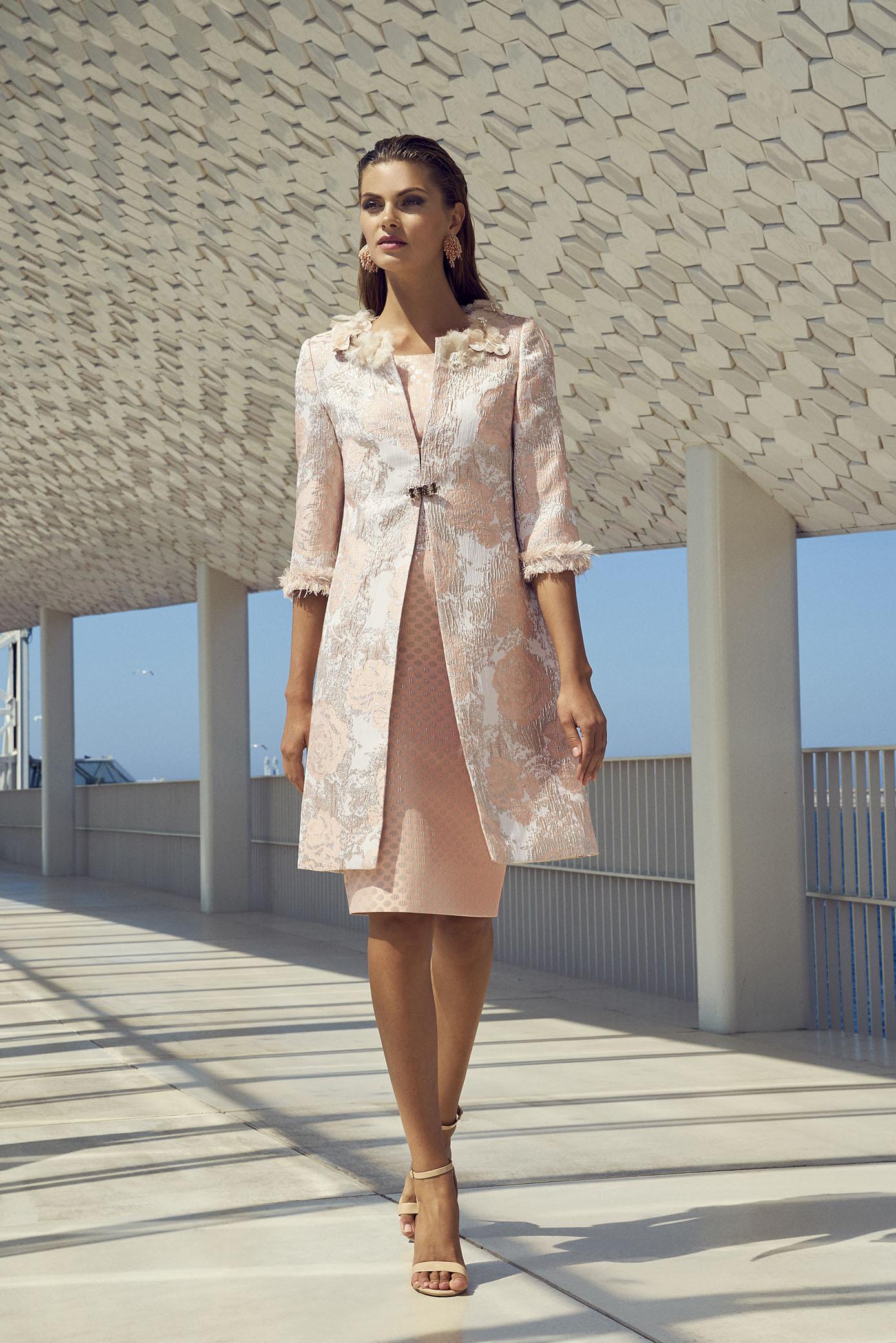Vestido Carla Ruiz 95643