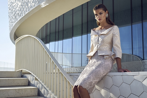 Vestido Carla Ruiz 95645