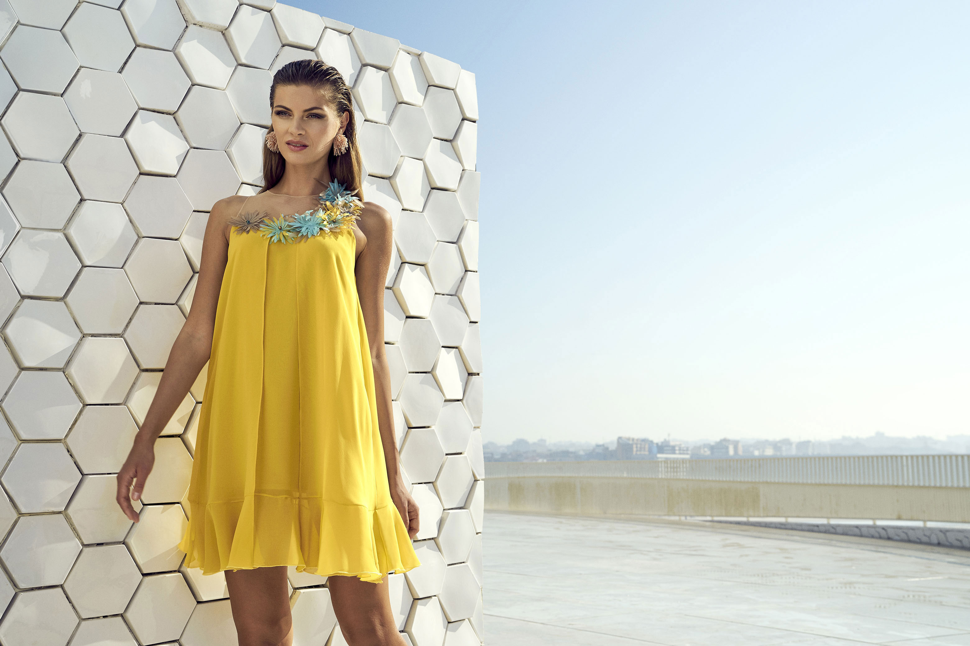 Vestido Carla Ruiz 95700