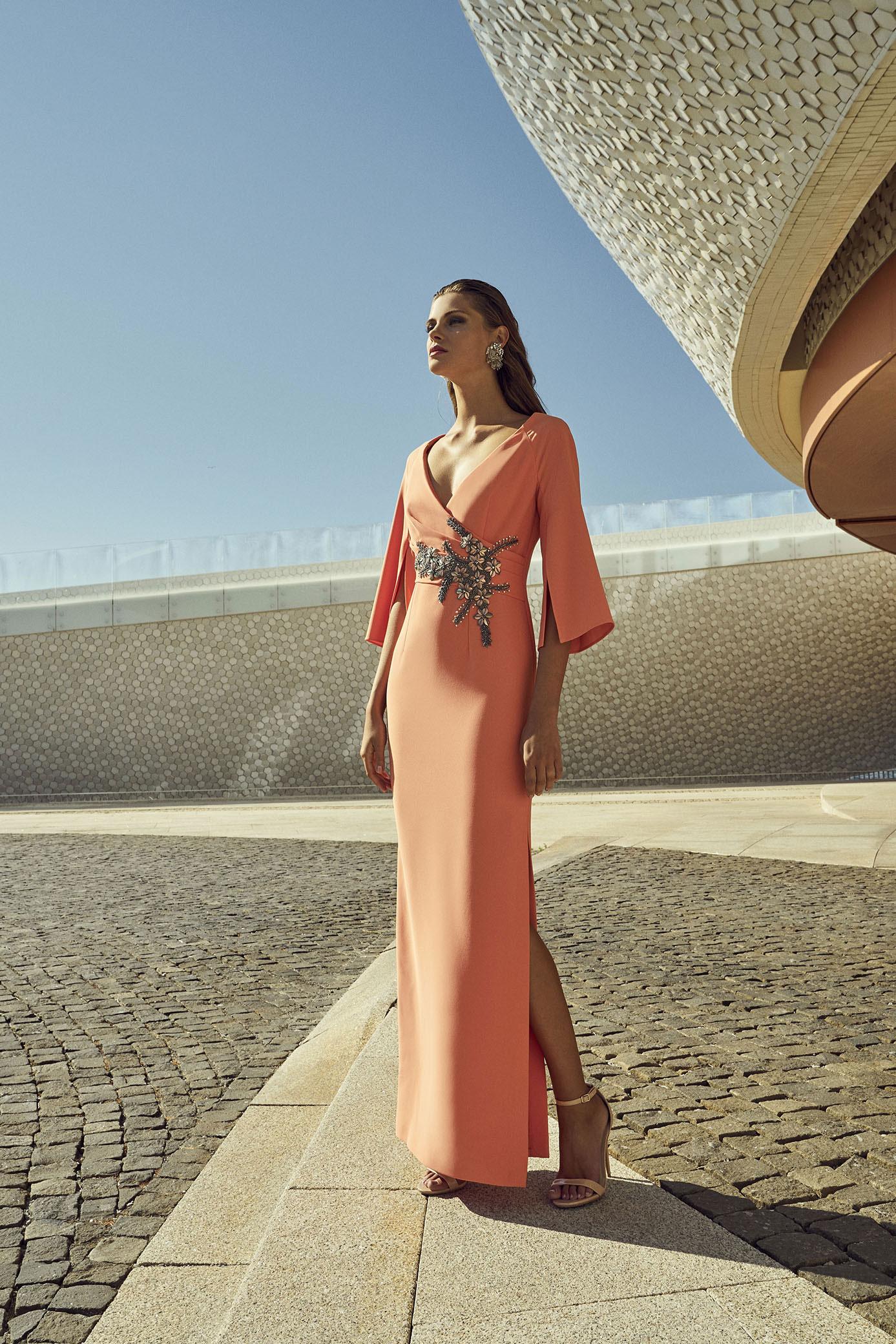 Vestido Carla Ruiz 95714