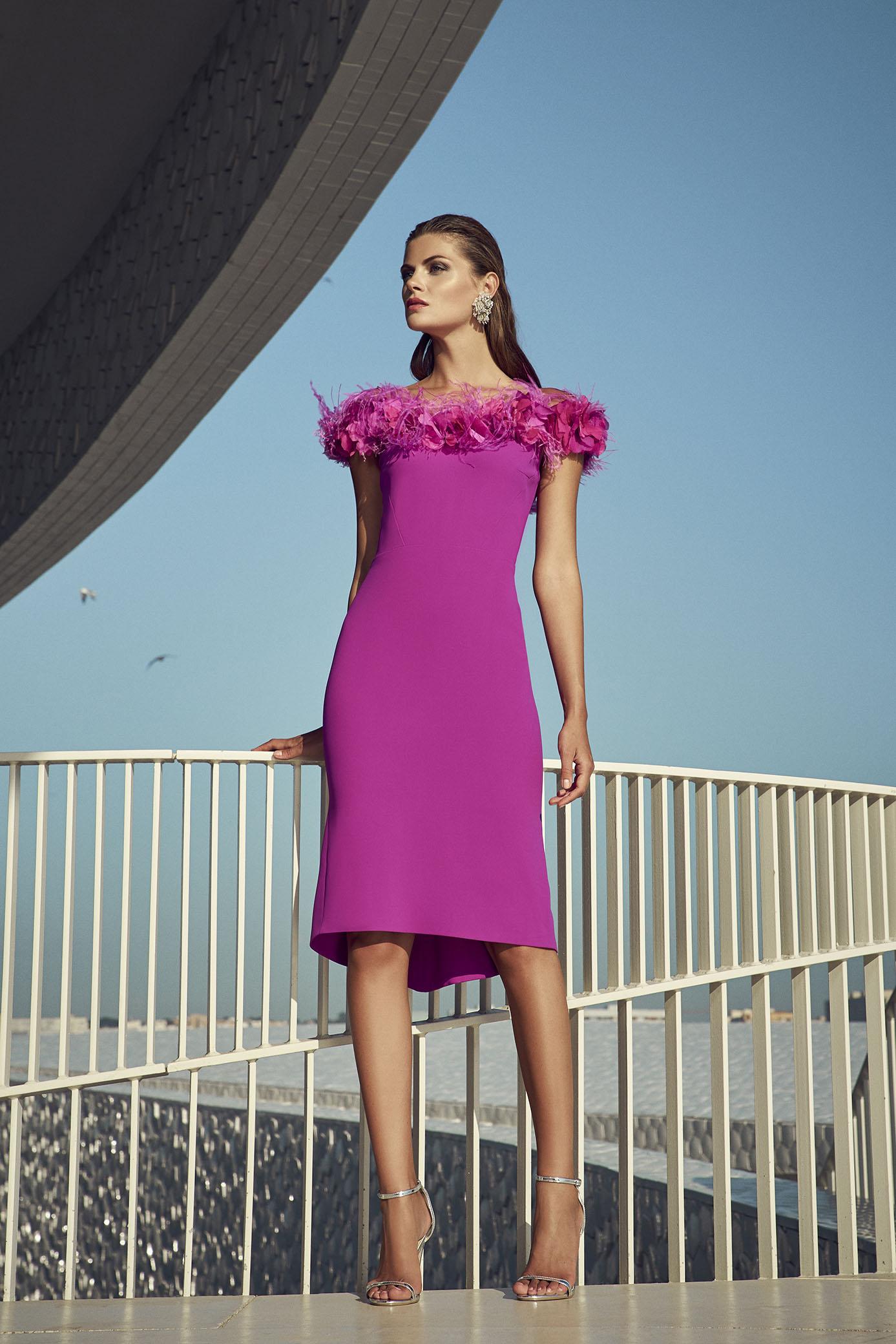 Vestido Carla Ruiz 95716