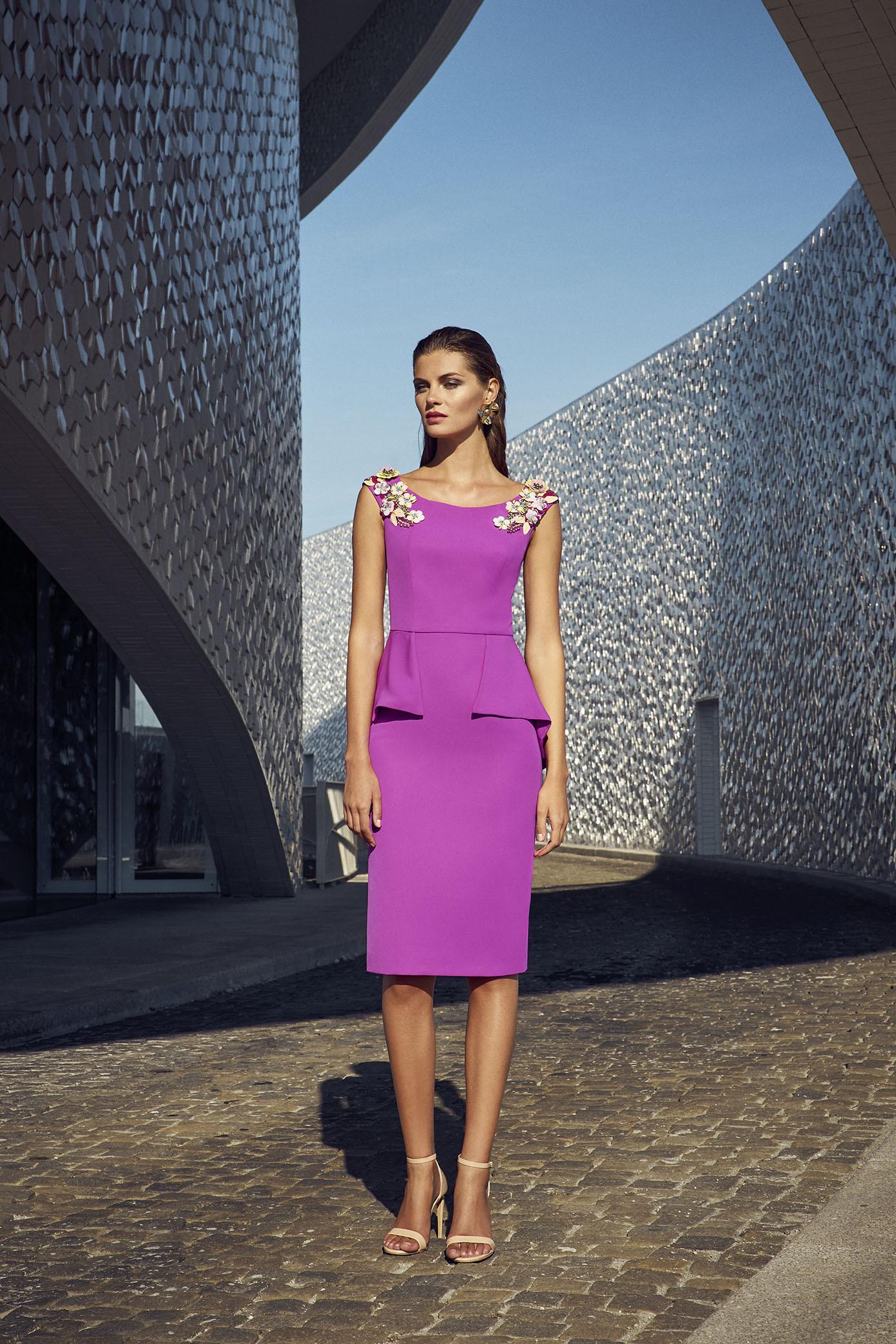 Vestido Carla Ruiz 95730