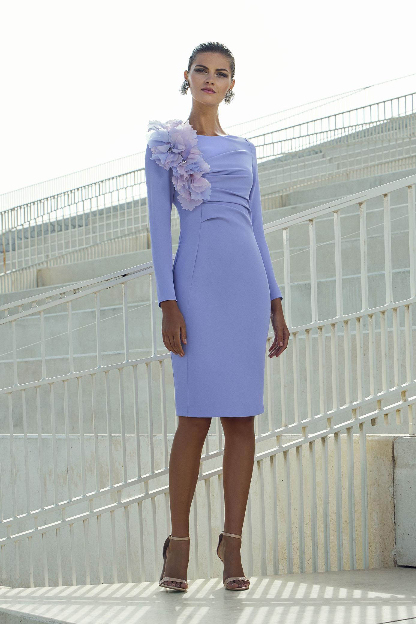 Vestido Carla Ruiz 95736