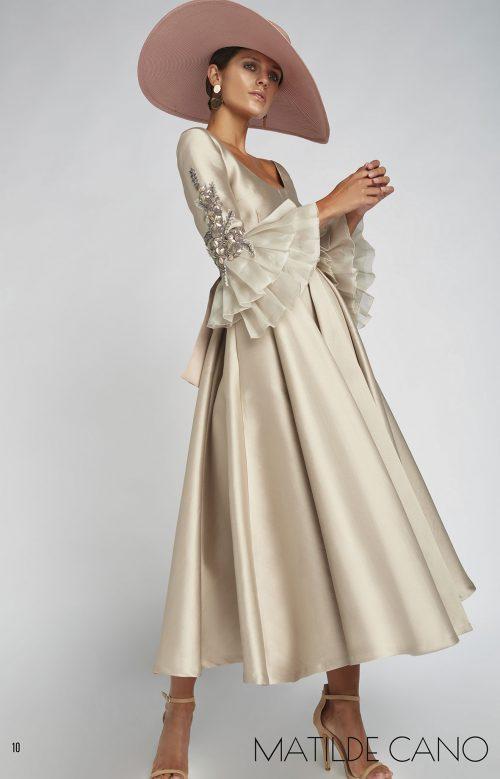 Vestido Matilde Cano 6514