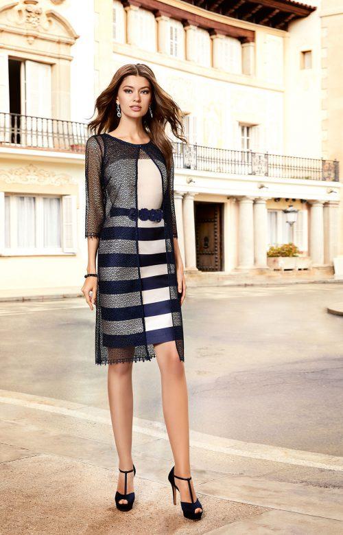 Vestido Nati Jimenez 940 941