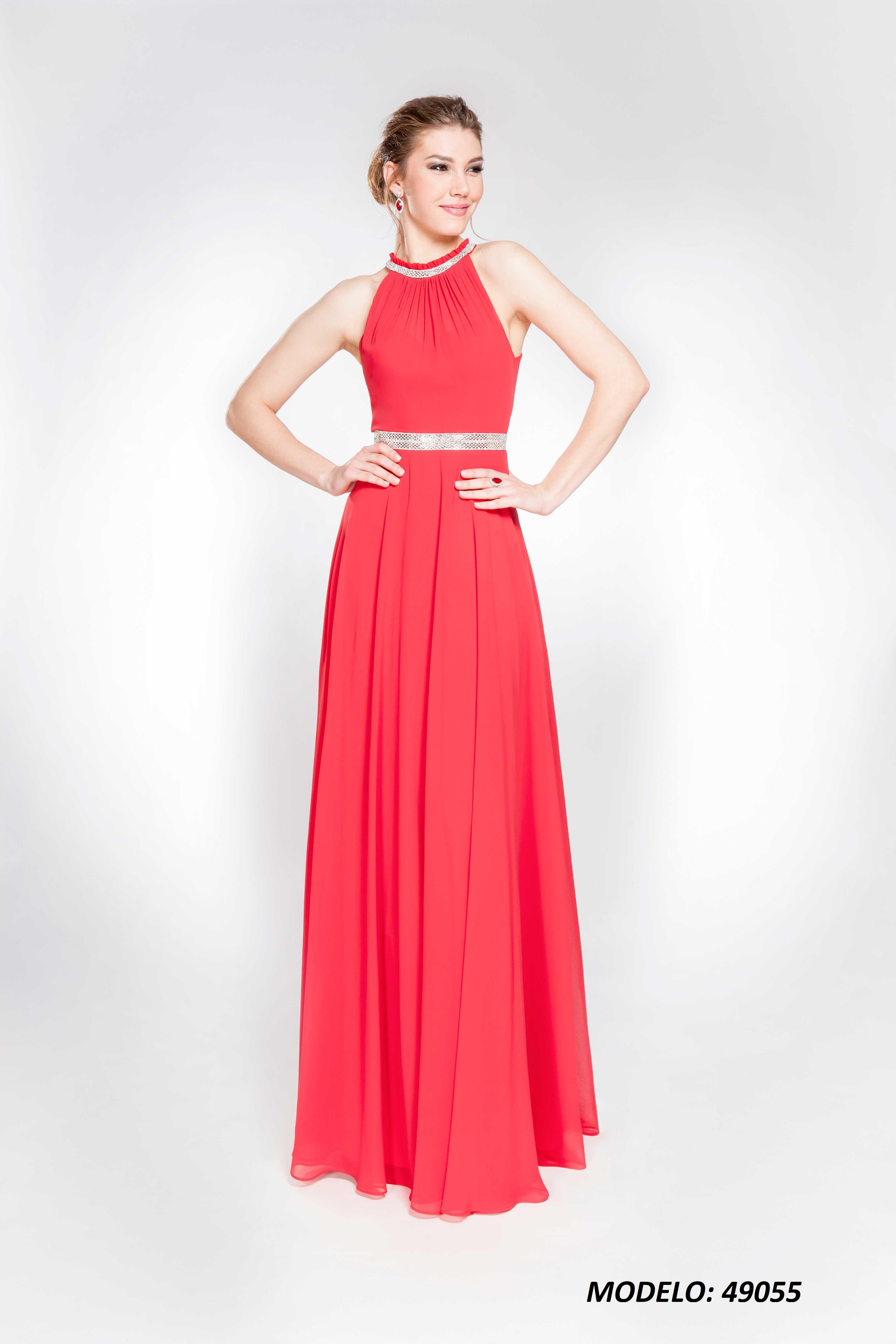 Vestido X&M 49055