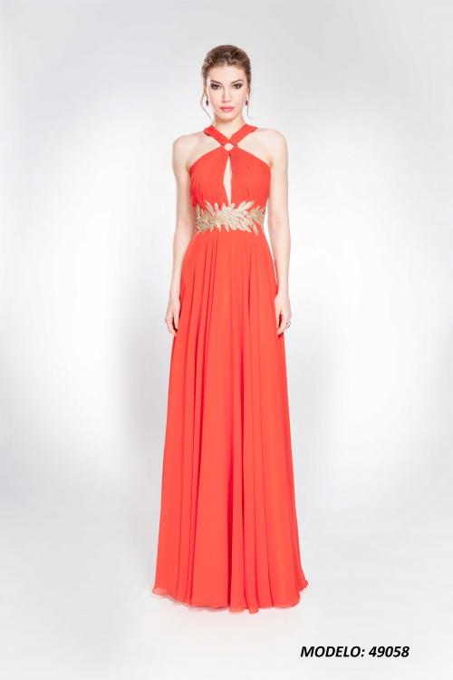 Vestido X&M 49058