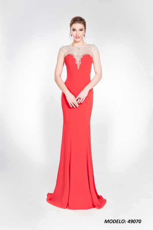 Vestido X&M 49070
