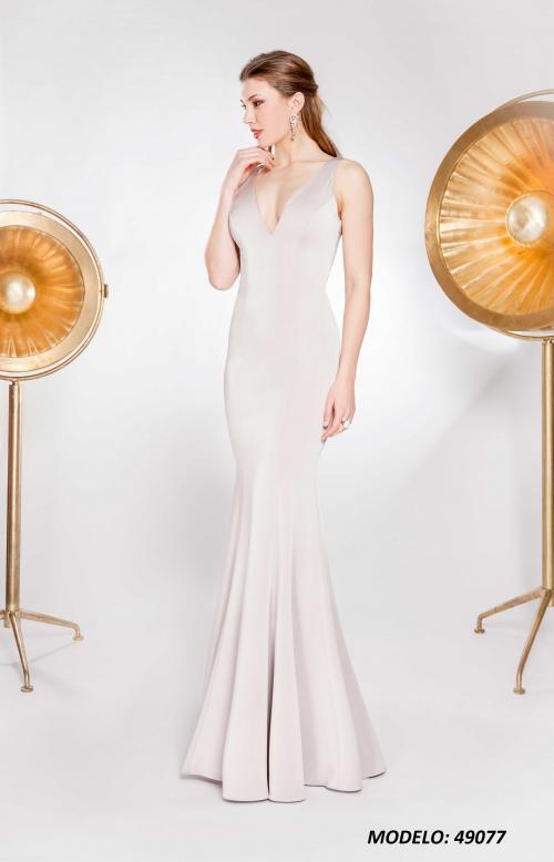 Vestido X&M 49077