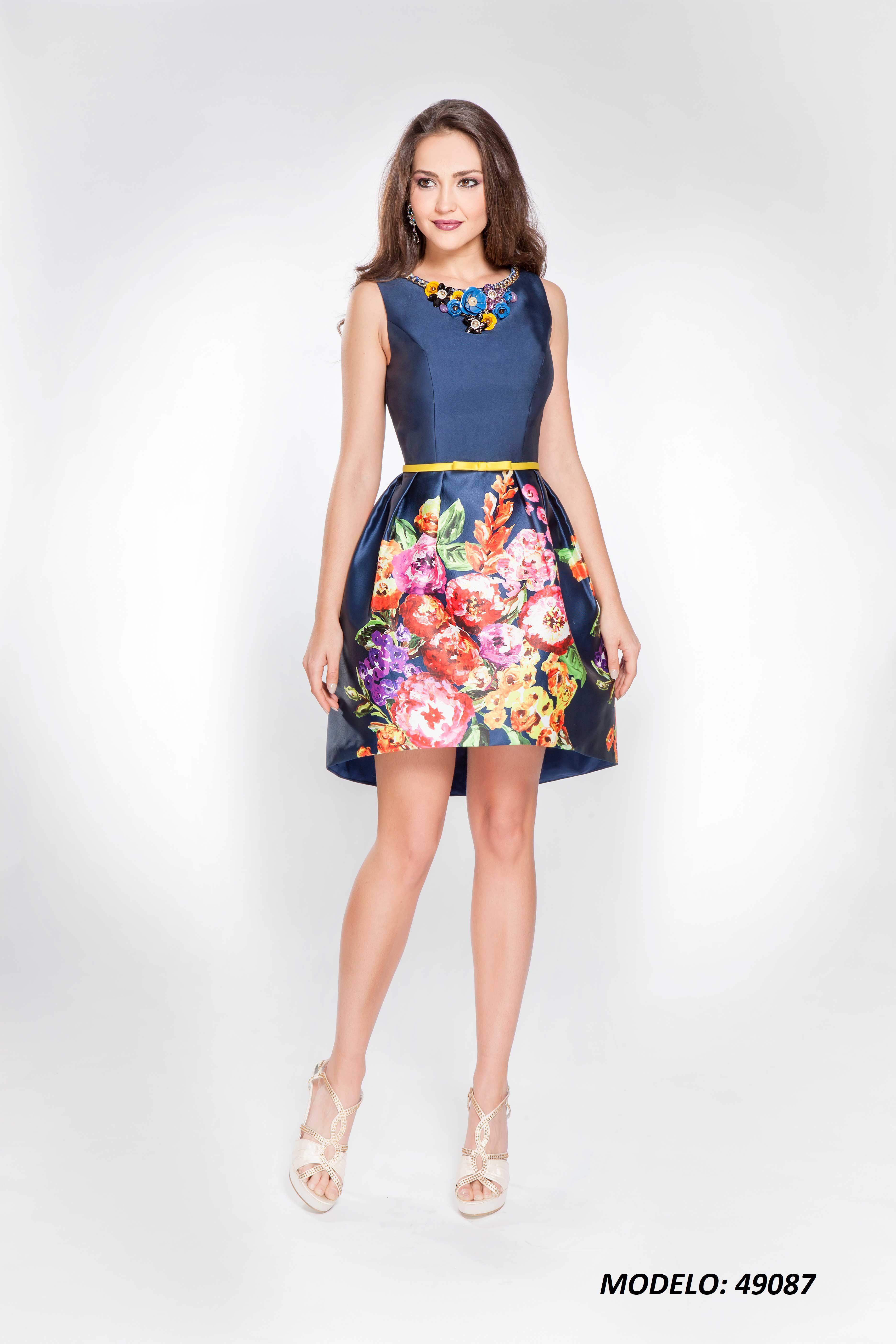 Vestido X&M 49087