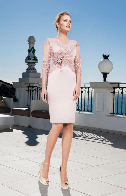 Vestido Sonia Peña 1190014