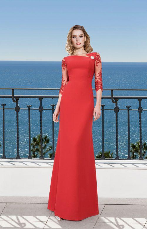 Vestido Sonia Peña 1190059