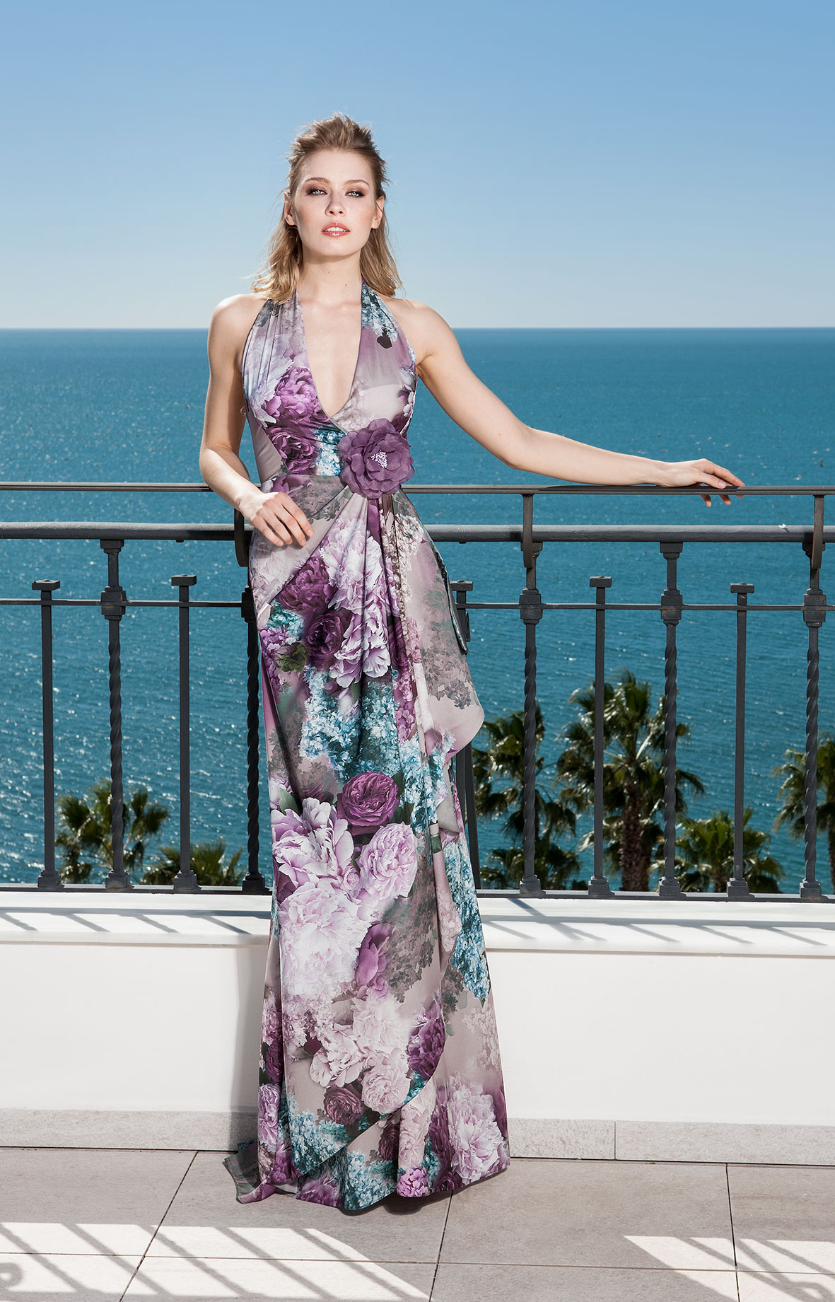 Vestido Sonia Peña 1190159
