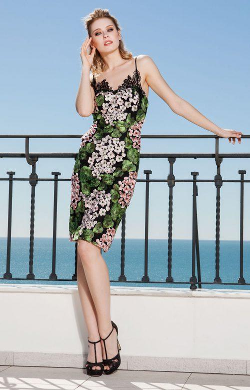 Vestido Sonia Peña 1190164