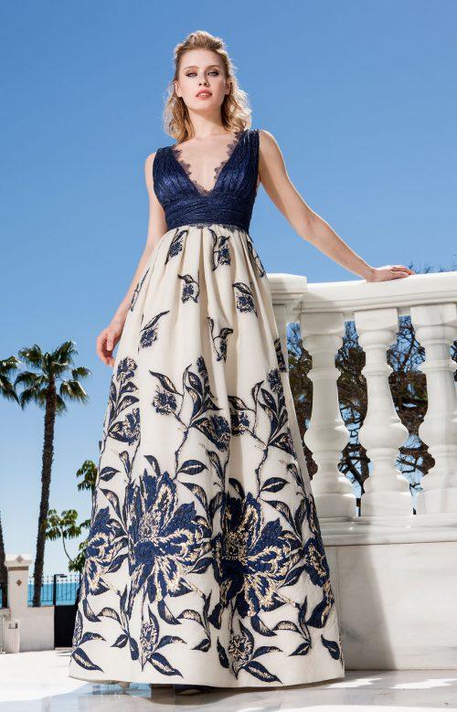 Vestido Sonia Peña 1190215