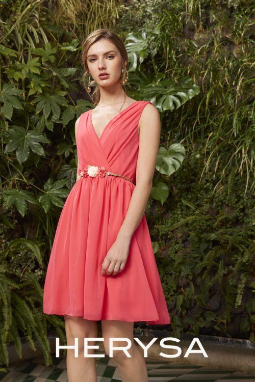 Vestido Herysa Dupple Adria