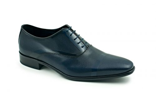 zapato antik navy 3695